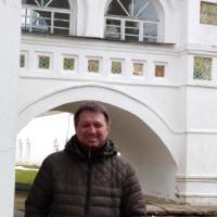Юрий, Россия, Санкт-Петербург, 52 года