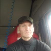 Дмитрий, Россия, Мурманск, 48 лет