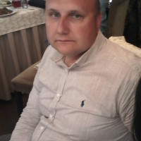 Михаил, Россия, Оренбург, 36 лет