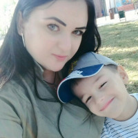 Малика, Россия, Краснодар, 35 лет