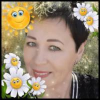Марина, Россия, Апшеронск, 47 лет