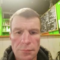 Андрей, Россия, Люберцы, 46 лет