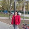 Надежда, Россия, Москва, 44