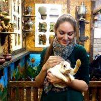 Александра, Россия, Ростов-на-Дону, 31 год