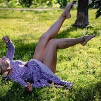 Олеся, Россия, Санкт-Петербург, 37 лет