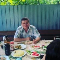 Вячеслав Руденко, Россия, Краснодар, 53 года
