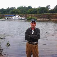 Алексей Скляров, Россия, Белгород, 48 лет