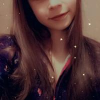 Дарина, Россия, Находка, 21 год