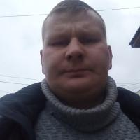 Влад, Россия, Томск, 36 лет