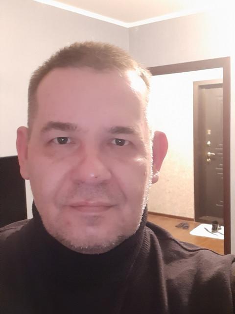 Сергей, Россия, Москва, 44 года. Хочу найти Обычную.