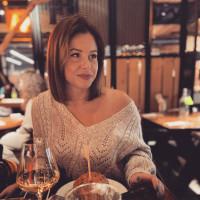 Анна, Россия, Москва, 33 года