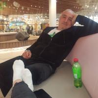 Азад, Москва, м. Братиславская, 40 лет