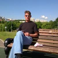 Николай, Москва, Бульвар Дмитрия Донского, 47 лет