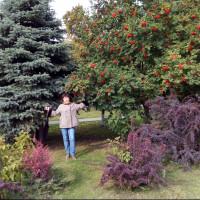 Людмила, Россия, Пермь, 53 года