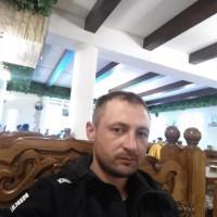 Гена, Москва, м. Аэропорт, 35 лет