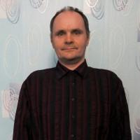 Александр, Россия, Вологда, 51 год