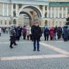 Алишер, Россия, Санкт-Петербург, 50 лет