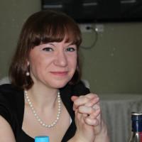 Екатерина, Россия, Петрозаводск, 45 лет