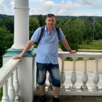 Александр, Россия, Химки, 37 лет