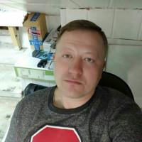 Аркадий, Россия, Тверь, 39 лет