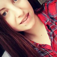 Ксения, Россия, Москва, 26 лет