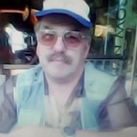 Александр Гришин, Россия, Смоленск, 59 лет