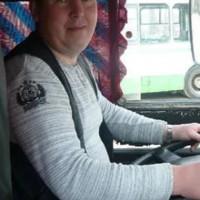 Олег, Россия, Железногорск, 44 года