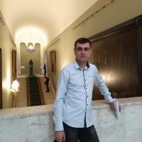 Евгений, Россия, Красногорск, 36 лет