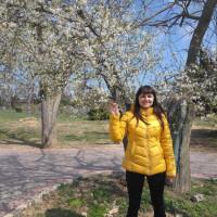Валентина, Россия, Краснодар, 37 лет