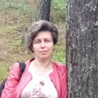 Инна, Россия, Коммунар, 51 год