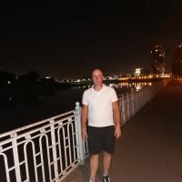 Слава, Россия, Краснодар, 35 лет