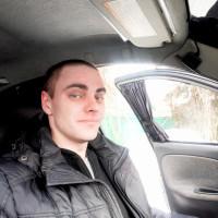 Дмитрий, Россия, Орёл, 25 лет