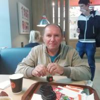 Сергей, Россия, Сухиничи, 46 лет