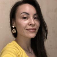 Мария, Россия, Щёлково, 36 лет