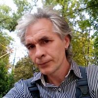 Виталий, Россия, Железногорск, 45 лет