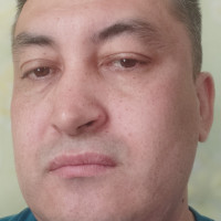 Ник, Россия, Уфа, 43 года
