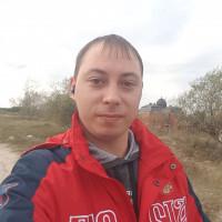 Сергей, Россия, Нижний Новгород, 28 лет