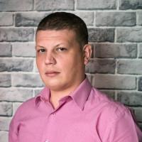 Кирилл Бурлак, Россия, Серпухов, 35 лет