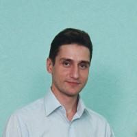 Константин, Россия, Печора, 46 лет