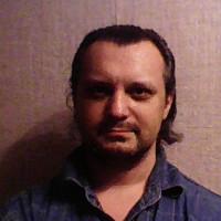 борис соетханов, Россия, Брянск, 45 лет