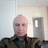 Виталий, Россия, Геленджик, 51 год