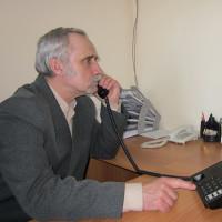Герман Сальников, Россия, Бирск, 64 года