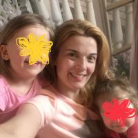 Александра, Россия, Москва, 32 года