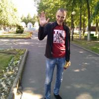Александр, Россия, Ярославль, 33 года