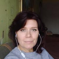 Татьяна, Россия, Обоянь, 48 лет