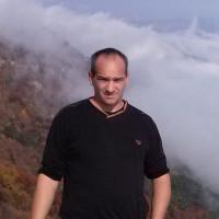 Алексей Герасимов, Россия, Нижний Новгород, 44 года