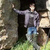 Иван, Россия, Чусовой, 31 год