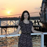 Катя, Россия, Москва, 41 год