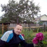 Павел, Россия, Рыбинск, 49 лет