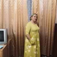 Любовь, Россия, Королёв, 68 лет